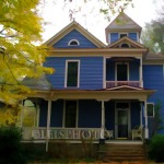 Purple House-1