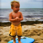 Future Surfer